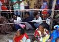 الاوضاع بين السودان واثيوبيا - ارشيفية