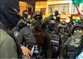 شرطة بوليفيا