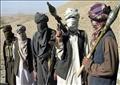 مسلحو حركة طالبان - أرشيفية