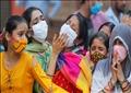 الكورونا في الهند