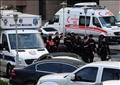 «دوي انفجار» في محكمة إسطنبول حيث يُحتجز قاضيا رهينة