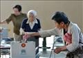 بدء التصويت في الانتخابات البرلمانية في اليابان