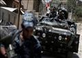 القوات العراقية تقول إنها حققت تقدما في معارك الموصفي الآونة الأخيرة