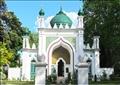 شاه جهان هو اقدم مسجد تم بنائه لهذا الغرض في بريطانيا عام 1889