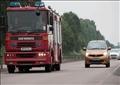 مجموعة السيارات ذاتية القيادة المتصلة ببعضها البعض يمكنها اكتشاف الخطر واقتراب سيارات أخرى عند التقاطعات
