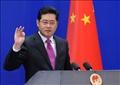 وزير الخارجية الصيني وان إي