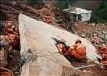 العثور على 6 جثث بعد انهيار أرضي في شمال غربي ماليزيا