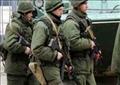 أمريكا تتهم روسيا بإرسال قوات مقاتلة إلى أوكرانيا – أرشيفية