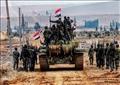 خلال ساعات.. قوات موالية للحكومة السورية في عفرين
