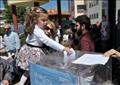 انتخابات في اليونان