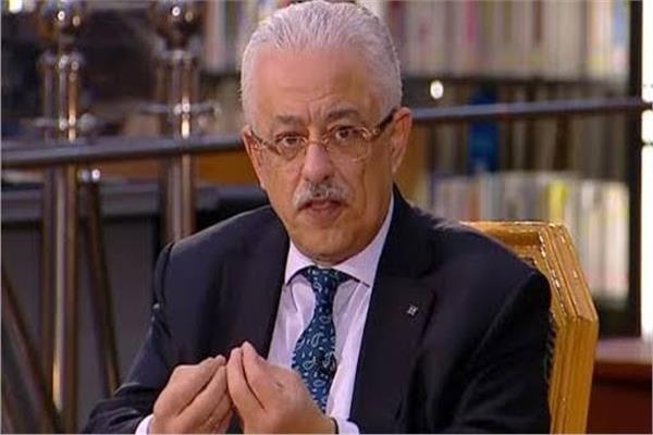 طارق شوقي - ارشيفية