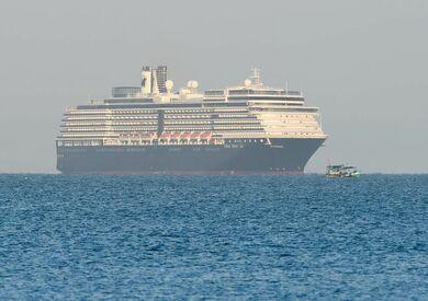 السفينة السياحية ويستردام