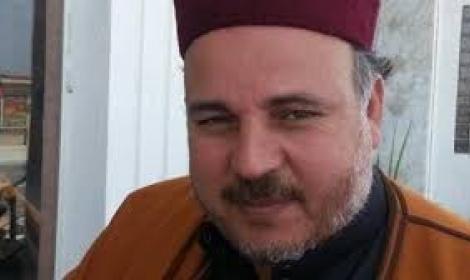 الشيخ عادل الفائدي رئيس لجنة المصالحة بوزارة الدفاع الليبية