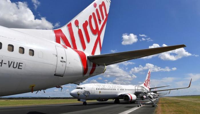 الطيران الأسترالي