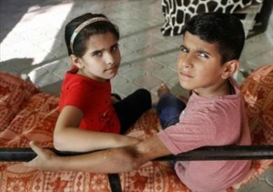 الطفل الفلسطيني
