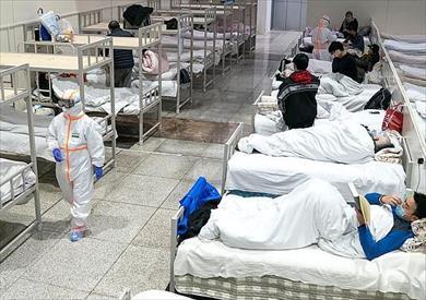 فيروس كورونا 2020