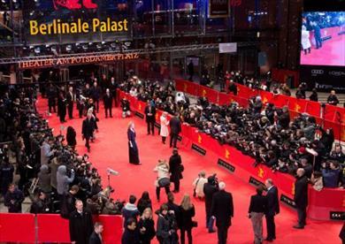 مهرجان برلين السينمائي - ارشيفية