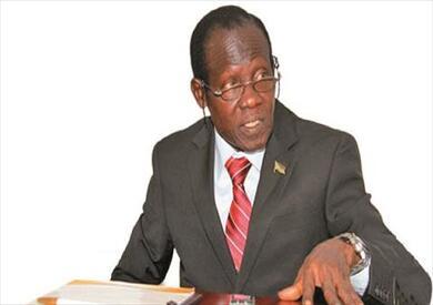 نائب رئيس جنوب السودان للشئون الاقتصادية