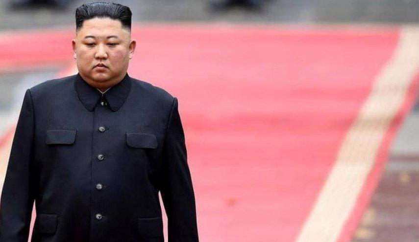 زعيم كوريا الشمالية كيم جون أون - صورة أرشيفية