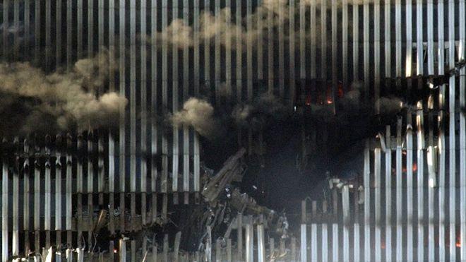 القانون يمهد الطريق أمام أسر ضحايا هجمات الحادي عشر من سبتمبر لمقاضاة السعودية