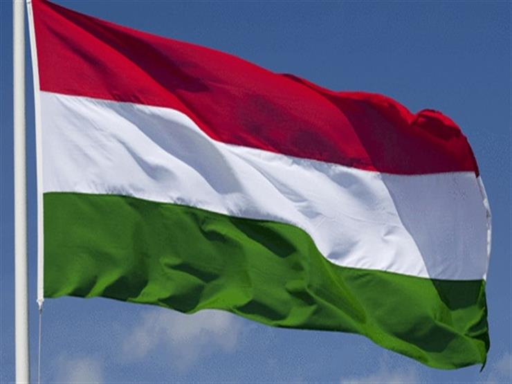 علم المجر