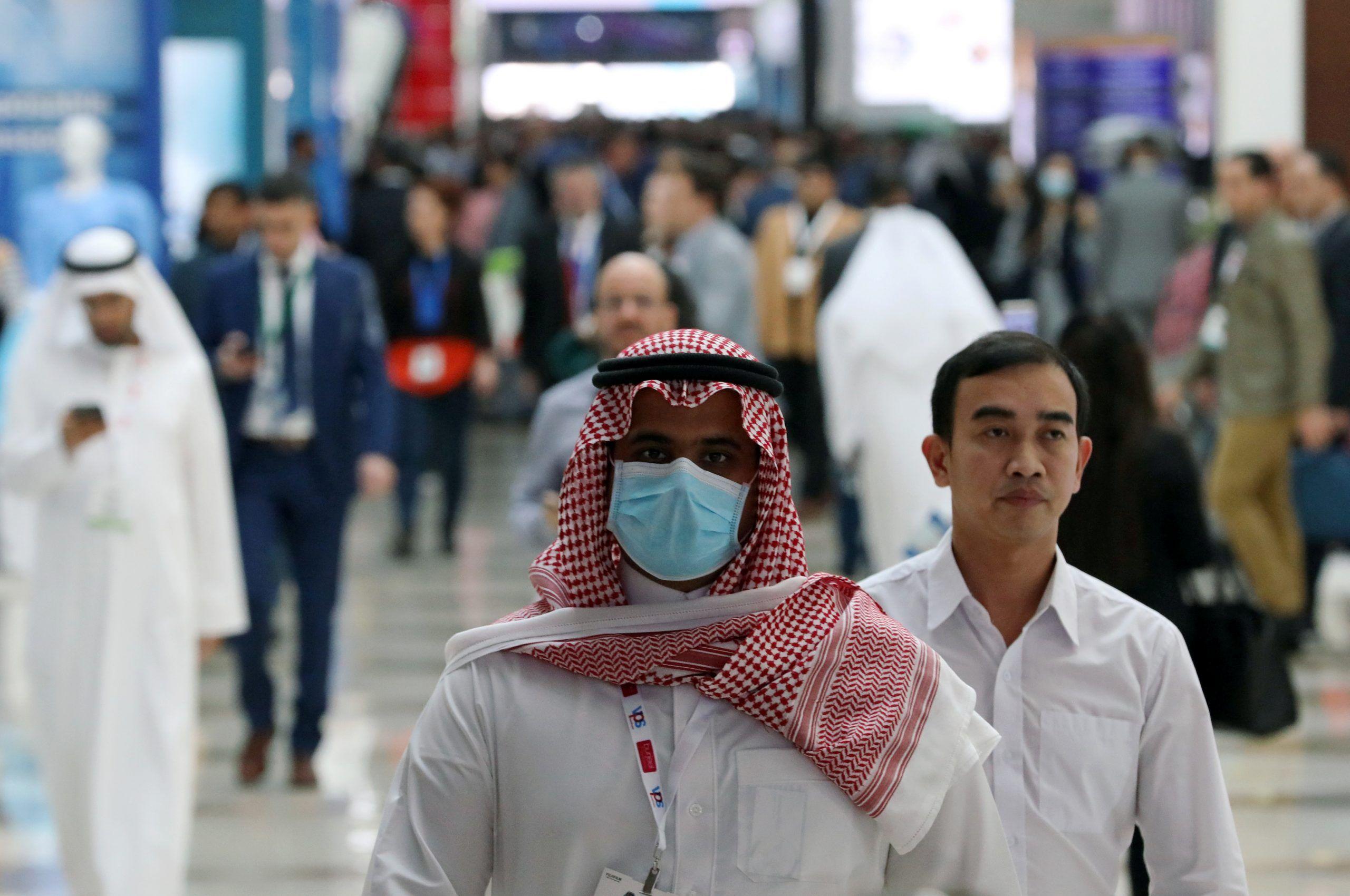 السعودية تسجل أكبر ارتفاع بإصابات فيروس كورونا - بوابة الشروق ...