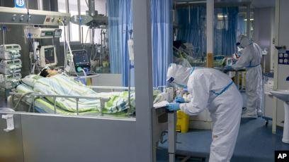 منغوليا تسجل 1019 إصابة جديدة بكورونا في 24 ساعة