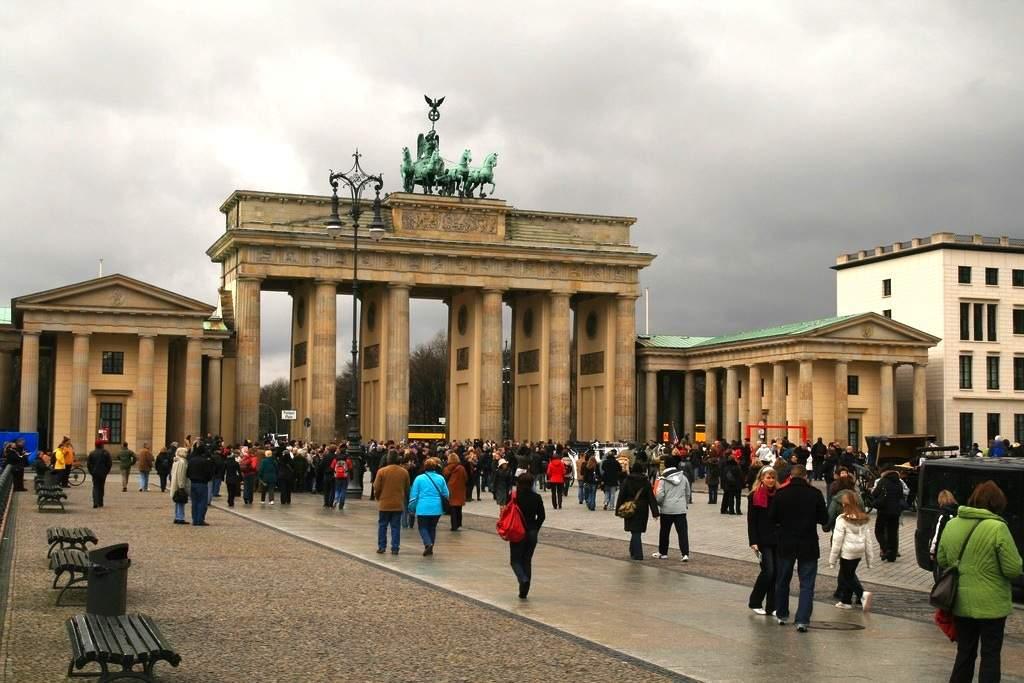 المانيا - ارشيفية