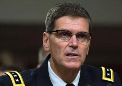 جوزيف فوتيل قائد القيادة المركزية الأمريكية