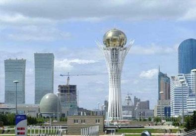 وزارة خارجية كازاخستان