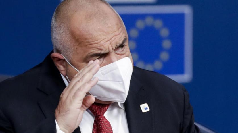 رئيس وزراء بلغاريا<br/>بويكو بوريسوف