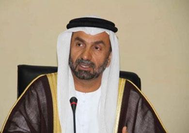 رئيس البرلمان العربي أحمد الجروان