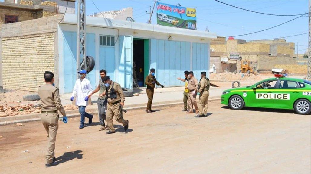 العراق: رفع حظر التجوال جزئيا في نينوى بدءا من الغد - بوابة الشروق ...