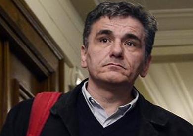 نائب وزير الخارجية اليوناني إقليدس تساكالوتوس