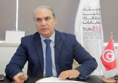 نبيل بفون رئيس الهيئة العليا للانتخابات التونسية