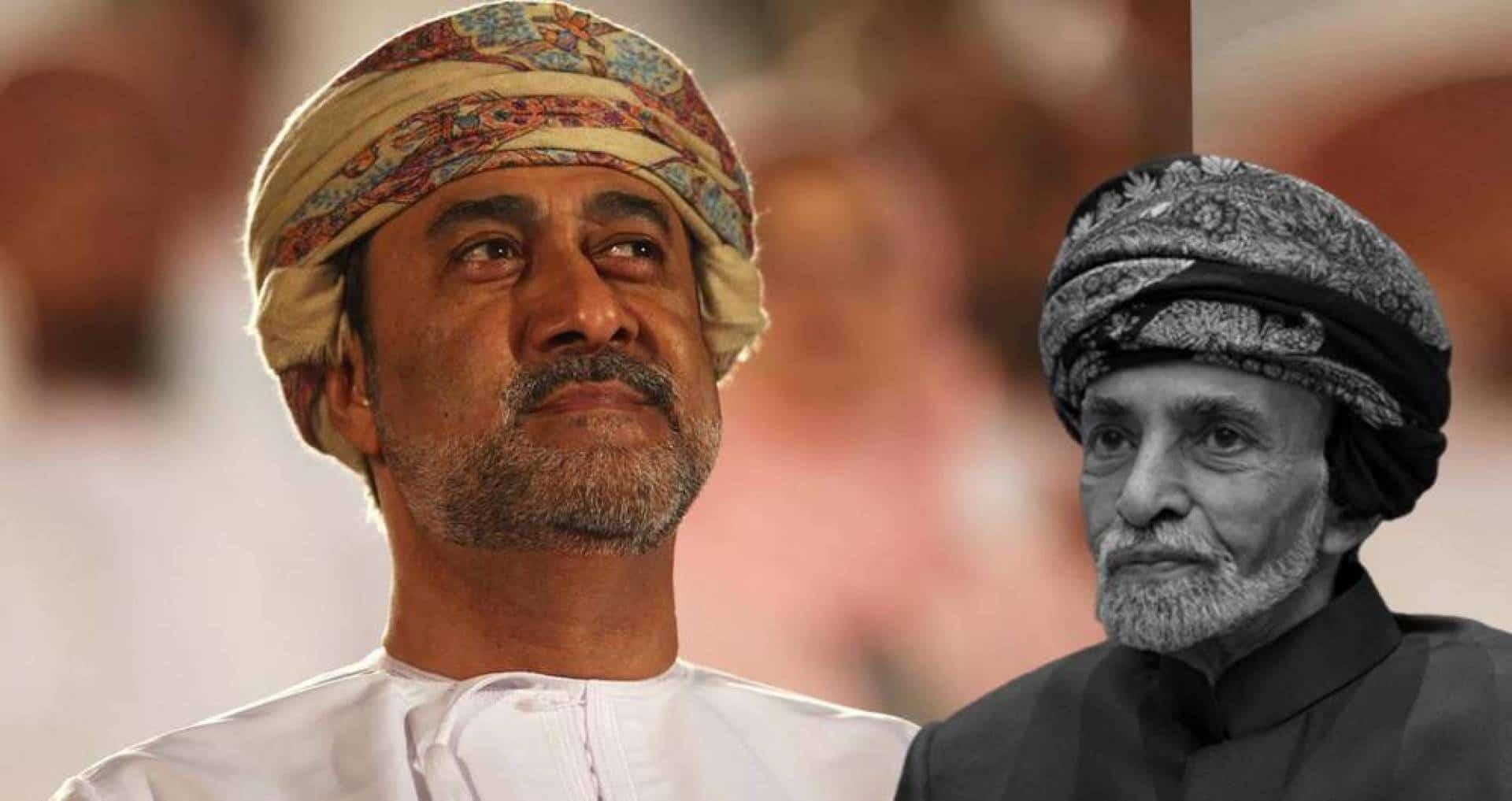 لماذا أمر السلطان العماني بتعديل النشيد الوطني؟ -          بوابة الشروق