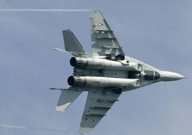 طائرة روسية طراز «إس- 350»