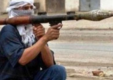 الارهاب - ارشيفية
