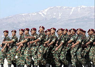 الجيش السورى  -  ارشيفية