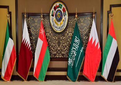 مجلس التعاون الخليجي - ارشيفية