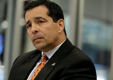 وليام إيفانينا مدير المركز الوطني الأمريكي للأمن ومكافحة التجسس