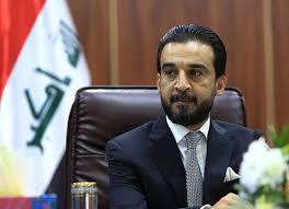 رئيس البرلمان العراقي يدعو إلى عودة الكفاءات من بلدان اللجوء