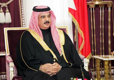 ملك البحرين، حمد بن عيسى آل خليفة