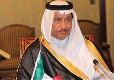 رئيس مجلس الوزراء الكويتي الشيخ جابر المبارك