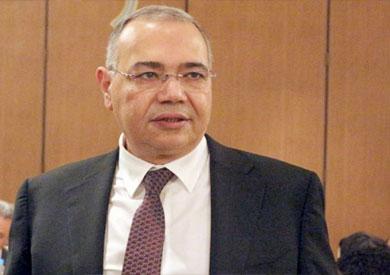 عصام خليل رئيسًا للمصريين  الأحرار-أرشيفية