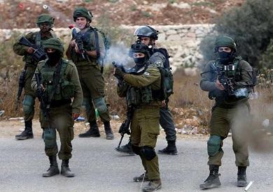 الجيش الإسرائيلي يعتقل نحو 40 طالبا فلسطينيا في جامعة بيرزيت في الضفة الغربية