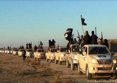 مسلحو «داعش» يسيطرون على مناطق في ديالى -