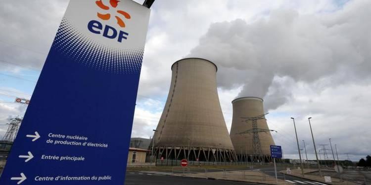 شركة الكهرباء الفرنسية