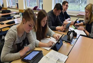 المدارس في ألمانيا