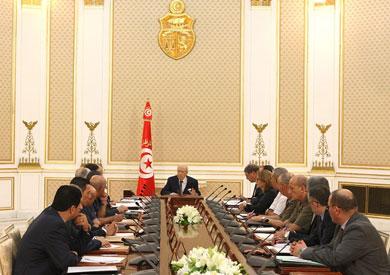 مجلس الأمن الوطني التونسي